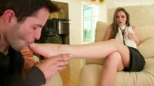Tori Black – Hot housewife best doggy style